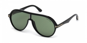 TOM FORD Montgomery-02 FT0647 01N