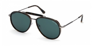 Tom Ford FT0666 TRIPP 52N