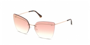 TOM FORD Camilla-02 FT0682 33G