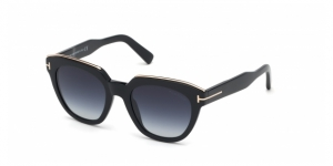 TOM FORD Haley FT0686 01W