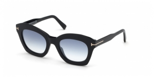 TOM FORD Bardot-02 FT0689 01P