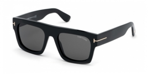 TOM FORD Fausto FT0711 01A