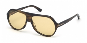 TOM FORD Thomas FT0732 56N