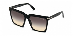 TOM FORD Sabrina FT0764 01B