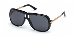 TOM FORD Caine FT0800 01A