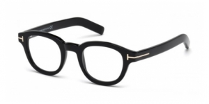 Tom Ford FT5429 001 Black Glitter