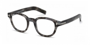 Tom Ford FT5429 55A Havana Colorada
