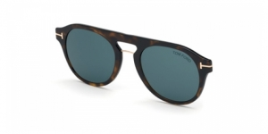 TOM FORD FT5533-B-CL 52V