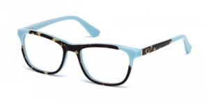 GU2615 056 LIGHT BLUE/HAVANA