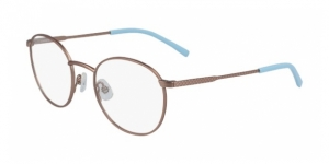L3108 467 AZURE/ROSE GOLD