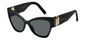 Marc Jacobs MARC 109/S 807 (IR) BLACK