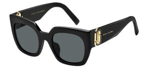 Marc Jacobs MARC 110/S 807 (IR) BLACK