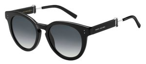 Marc Jacobs MARC 129/S 807 (9O) BLACK