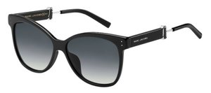 Marc Jacobs MARC 130/S 807 (9O) BLACK
