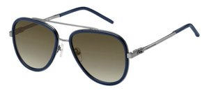 Marc Jacobs MARC 136/S PWD (HA) BLUEDKRUT