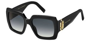 Marc Jacobs MARC 179/S      807 (9O) BLACK