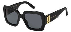 Marc Jacobs MARC 179/S      807 (IR) BLACK