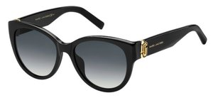 Marc Jacobs MARC 181/S      807 (9O) BLACK