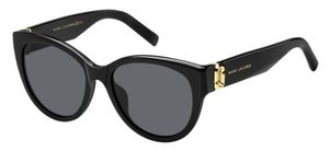 Marc Jacobs MARC 181/S      807 (IR) BLACK