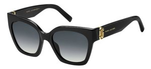 Marc Jacobs MARC 182/S      807 (9O) BLACK
