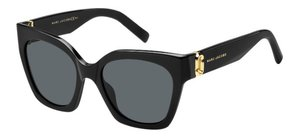 Marc Jacobs MARC 182/S      807 (IR) BLACK