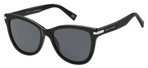Marc Jacobs MARC 187/S      807 (IR) BLACK