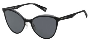 Marc Jacobs MARC 198/S      807 (IR) BLACK