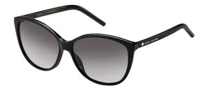 Marc Jacobs MARC 69/S       807 (EU) BLACK