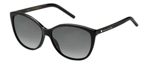 Marc Jacobs MARC 69/S       807 (WJ) BLACK