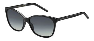 Marc Jacobs MARC 78/S       807 (HD) BLACK