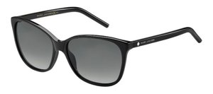 Marc Jacobs MARC 78/S       807 (WJ) BLACK