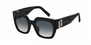 Marc Jacobs MARC 110/S 807 (9O) BLACK