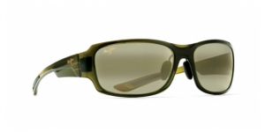 MAUI JIM Bamboo Forest MJ415 HT415-15F
