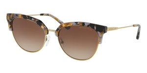 Savannah MK1033 333913 BLACK/GOLD FLECKS/SHINY PALE G