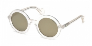 Mrs Moncler ML0005 22C WHITE