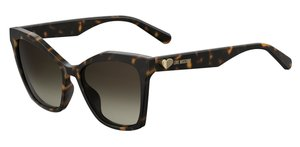 Moschino Love MOL002/S        086 (HA)