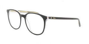 MONTAIGNE34 TKX BLACK