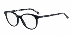 MONTAIGNE47 WR7 BLACK HAVANA / BLACK