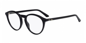 MONTAIGNE53 807 BLACK