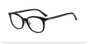 MONTAIGNE57F 807 BLACK