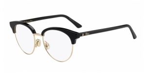 MONTAIGNE58 RHL GOLD BLCK