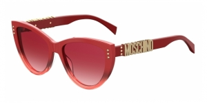 MOSCHINO MOS018/S C9A (3X)