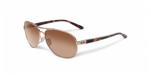 Feedback OO4079 407901 ROSE GOLD VR50 BROWN GRADIENT