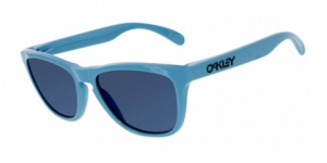 Frogskins OO9013-901336 BLUE ICE IRIDIUM
