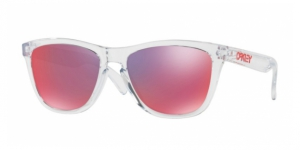 Oakley OO9013 9013A5 POLISHED CLEAR