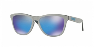 Frogskins OO9013-9013C0 CHECKBOX SILVER