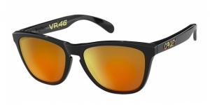 Frogskins OO9013 9013E6 POLISHED BLACK
