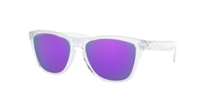 Frogskins OO9013 9013H7 POLISHED CLEAR