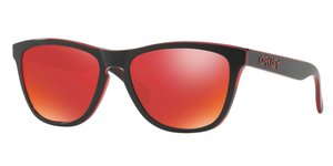Oakley OO9013 9013A7 ECLIPSE RED