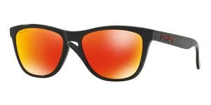 Frogskins OO9013 9013C9 BLACK INK